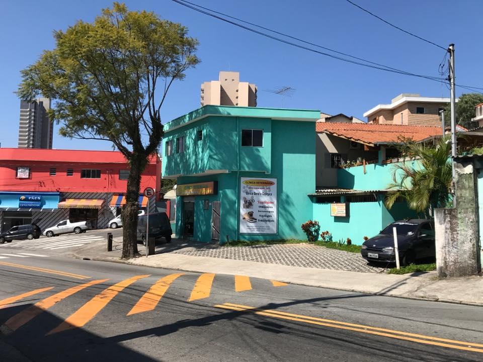 Clinica Veterinária em Santo André