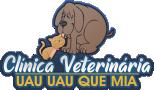Uau Uau Que Mia Logotipo