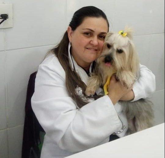 Veterinária em Santo André, SP