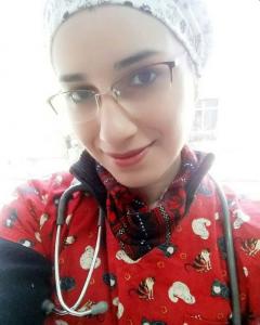 Daisy Rodrigues, veterinária em Santo André