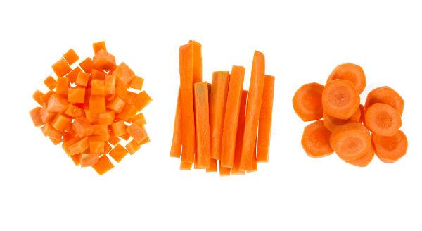 Cães podem comer cenouras? 2