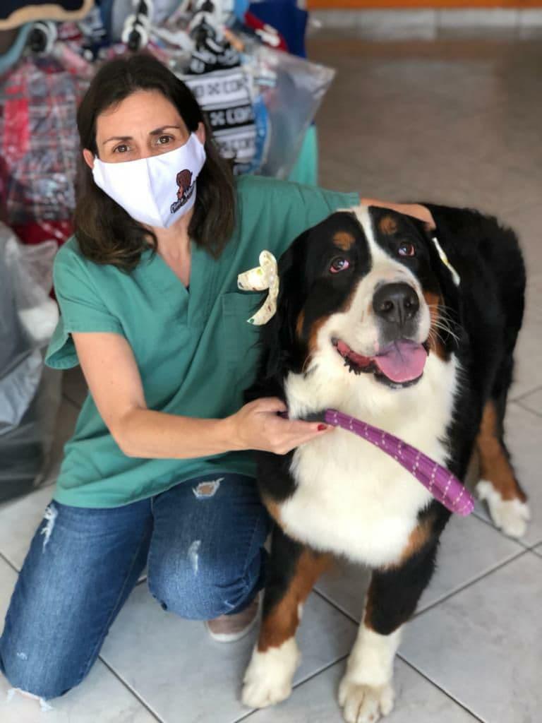 Veterinária Keila Renata Ortêncio (CRMV-SP 14352) 4