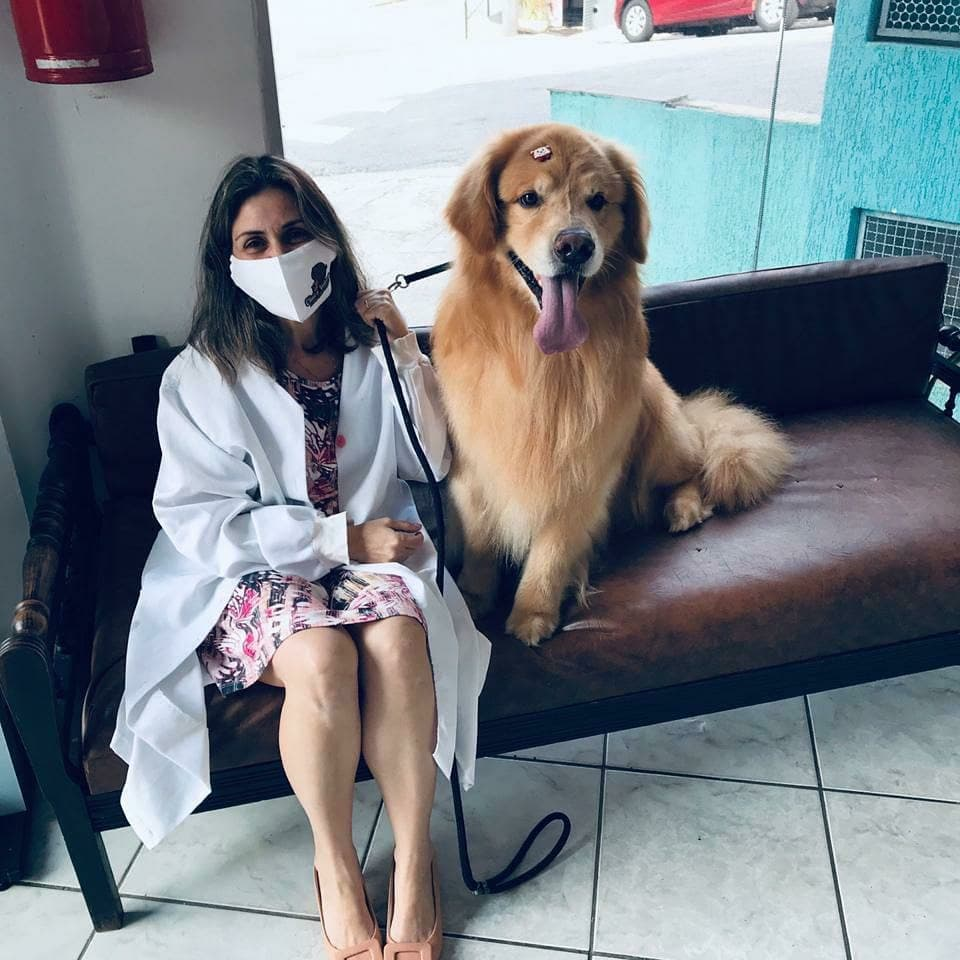 Veterinária Keila Renata Ortêncio (CRMV-SP 14352) 5
